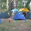 В Омской области на детские палаточные лагеря выделил более 11 миллионов рублей