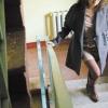 В Омске жильцы новостройки вынуждены подниматься на 10 этаж пешком
