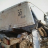 В лобовом ДТП под Омском погиб 26-летний мужчина