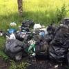 Из Омска за 2016 год вывезли 90 тысяч кубометров мусора
