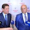 Олимпийский комитет России поддержит развитие массового спорта в Омской области