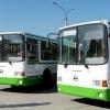 В Омске у автобуса № 20 изменили схему движения