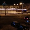 В центре Омска каток откроют в мороз