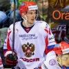 Омские хоккеисты сыграют в составе сборной России в одном звене