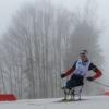 Омский парабиатлонист попробует выиграть медаль в спринте