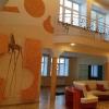 В Омске продается дом со стенами в стиле Сальвадора Дали