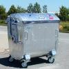 Что мы знаем про мусорные контейнеры?