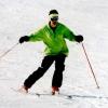 Омские лыжники начнут сезон в Крутой Горке