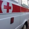 В Омске ночью произошло ДТП с участием «скорой» и легковушки
