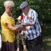 Омичам раздадут свечи в память о погибших на войне