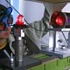 Открылся первый инновационно-технологический центр для юных омичей