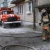 В праздничные дни на пожарах в Омской области погибли два человека