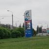 На омских заправках вновь выросла цена на бензин