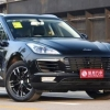 Китайский клон Porsche Macan оказался быстрее и дешевле оригинала