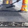 Омские власти объявили первые аукционы на ремонт дорог