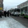 Маслик просит поднять стоимость проезда в автобусах до 22 рублей, депутаты сопротивляются