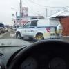 Минус один попрошайка: в Омске на Герцена задержали сборщика пожертвований