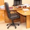 В омском Союзе предпринимателей выбрали исполнительного директора