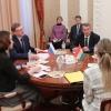 Бурков предложил открыть прямое авиасообщение из Омска в Будапешт