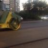 Проспект Губкина в Омске отремонтируют за 50 млн рублей в этом году