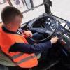 Работникам омских ПАТП пообещали поднять зарплату