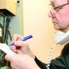 Омичей просят прислать показания электросчётчиков до 30 июня