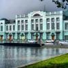 Омский музей получил грант нефтяников на работу с детьми из интернатов