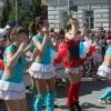 Омичей зовут на репетицию танцевального флешмоба