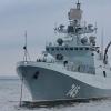 Подшефный Омской области фрегат «Адмирал Григорович» набирает на службу контрактников