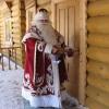 Дед Мороз поселится в омском дендросаду