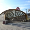 Омское метро могут соединить с трамваем
