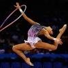 Евгения Канаева снова подтвердила свой спортивный талант