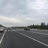 На федеральных трассах Омской области досрочно закончен ремонт