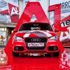 Российская премьера Audi A1: свой среди своих