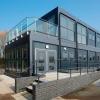 Строительство быстровозводимых модульных гостиниц под ключ