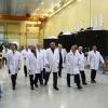Глава «Роскосмоса» лично проверил подготовку омского «Полета» к выпуску «Ангары»