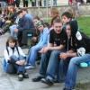 С омской молодежью поработают отдельно