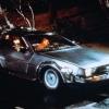 В США объявили о создании летающей DeLorean из «Назад в будущее»