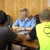 Несовершеннолетние вандалы разгромили могилы в Большереченском районе