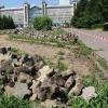 При благоустройстве бульвара Мартынова приведут в порядок прилегающие улицы Омска