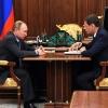 Владимир Путин поручил помогать Омской области в развитии спорта