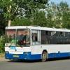 Автобусы Омска проверят на готовность к зиме
