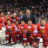 Омск получил преимущество в борьбе за хоккейный Кубок Первого канала