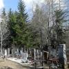 Сотрудники омской Госавтоинспекции обеспечат безопасность дорожного движения 10 мая вблизи кладбищ