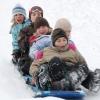 Роспотребнадзор усилит контроль за детскими новогодними ёлками