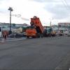 Вечером 23 августа в Омске частично перекроют Комсомольский мост