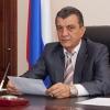 В пятницу Омск может посетить полпред Сергей Меняйло