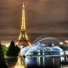Путешествие во Францию на автобусе