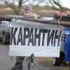 В 9 районах Омской области сняли карантин по чуме свиней