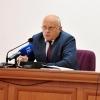 Назаров рассказал о борьбе с экономическими санкциями в регионе